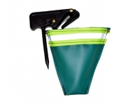 ACE CORD PUNCH POUCH #1081