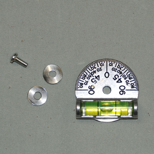 PRO MAG DIAL & LEVEL REPLACEMENT SET #4378