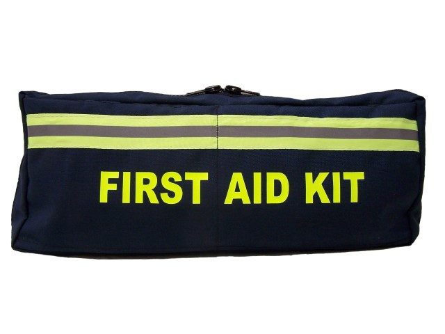 FIRST AID POUCH #1019