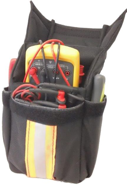 MULTI METER TEST POUCH #1509