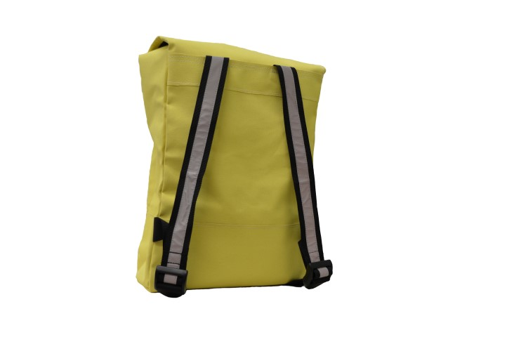 BAG - POWDER BAG-BACK PACK STYLE #1213