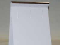 SHEET HOLDER ALUMINUM #4160
