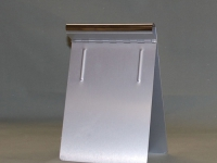 SHEET HOLDER ALUMINUM #4159