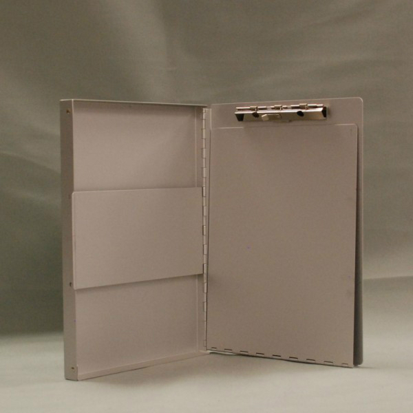 SHEET HOLDER ALUMINUM #4162