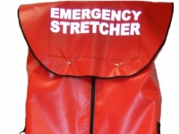 STRETCHER COVER #1410