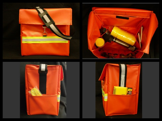 BAG - ULTIMATE TOOL BAG #1239